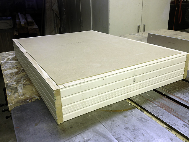 Build Your Own Airtight Attic Access Hatch Pheasant Hill